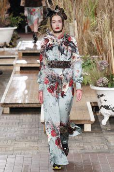 Antonio Marras Fall 2016 Ready-to-Wear Collection Photos - Vogue