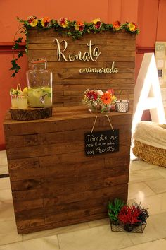 Stand de Renata Enamorada en Wedding Sevilla 2014