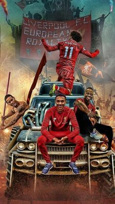 We Are Liverpool Liverpool Anfield, Liverpool Champions, Salah Liverpool, Liverpool Players, Liverpool Fans, Liverpool Football Club, Champions League, Liverpool Fc Wallpaper, Liverpool Wallpapers