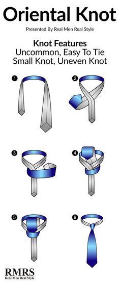 10 Unusual Ways To Tie A Necktie | Best Tie Knots Every Man Should Know