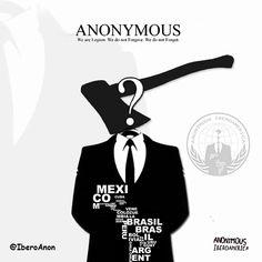 No pueden cortarnos la cabeza porque no existimos http://instagram.com/p/xnfcAsjup_ #AnonIbero #Anonymous #Iberoamerica