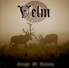 Velm Song of Autumn (EP)- Spirit of Metal Webzine (fr)
