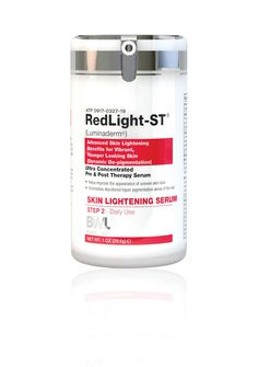 BWL SKIN LIGHTENING SERUM (1oz) [STEP 2] - Now Only $49.68 SAVE 10% Red Light Therapy, Perfect Smile, Uneven Skin, Face Forward, Pre And Post, Younger Looking Skin, Best Face Products, Serum, Nutrition