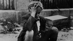 Roberto Rossellini, Germany, Year Zero, 1948.