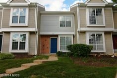 2 bedroom, 1 bathroom, well-maintained condo in Sterling, Virginia!  Just listed by Dina Gorrell of The E4Realty Group!