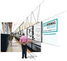 XIX Bienal de Arquitectura y Urbanismo Chile 2015: una bienal con énfasis ciudadano | Valparaiso