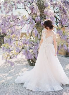 Film Photographer Lake Como Beautiful Villas, Lake Como, Bloom, Wedding Dresses, Brides, Film, Fashion, Bride Dresses, Movie