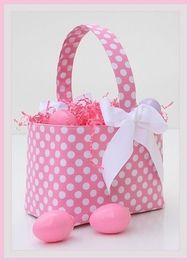 Easter Basket :)