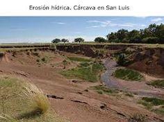 Resultado de imagen para imagenes de erosion biologica