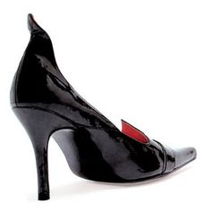 Witchy Adult Shoes in Black, Red, Multi-colored
