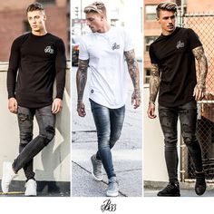 Huge Restock On Our Signature Tees, Paired With Our Jeans & Lavez Trainers  Perfect Xmas Gifts www.beeinspiredclothing.com