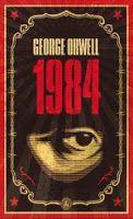 Ciencia ficción 1984, George Orwell