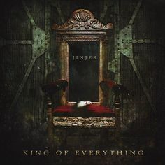 "[CRÍTICAS] JINJER (UKR) ""King of everything"" CD 2016 (Napalm records)"