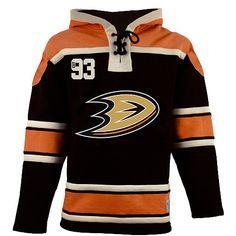 Vintage Anaheim Ducks Hoodie