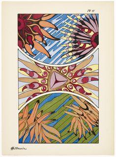 Shop Art Deco Flowers Postcard created by FRUITLOOPY. Art Deco Flowers, 1920s Art, Retro Advertising, Art Deco Design, Art Deco Fashion, Decoration, Art World, Coloring Pages, Colouring