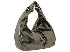 ELIE TAHARI DELILAH HOBE ANTHRACITE METALLIC PRINTED LIZARD HANDBAGS    Our popular online store have free shipping and fast delivery and discount price for the Elie Tahari Delilah Hobo Anthracite Metallic Printed Lizard Handbags: Discover the secret of your stylish strength carrying the desirabl...