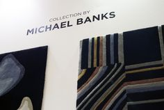 New collection by Michael Banks Michael Banks, Frankfurt, Collection, Design, Design Comics