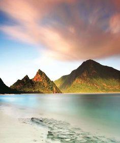 Ofu beach, Samoa. travel. traveling. vacay. vacation. destination. holiday. getaway. summer. beaching