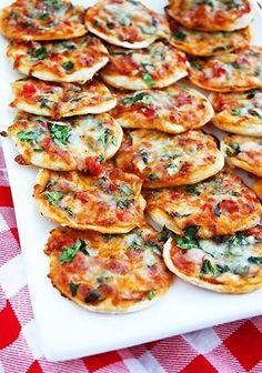4pizza Pimp ton plat... la pizza