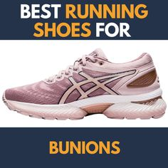 Bunions are hard to ignore especially if you're an avid runner. We've reviewed some of the best running shoes for bunions. Make sure you check them out. #runningshoes #running #newbalance #nike #asics #bunions Tailors Bunion, Best Running Shoes, Running Motivation, Asics, Marathon, New Balance, Nike, Sneakers, Check