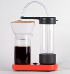 Aalto University students reimagine coffee machines and household appliances.