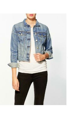 Piperlime rag and bone the jean jacket