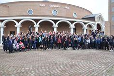 Oggi a San Gabriele duemila scout per il Giubileo Regionale