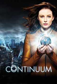 When a group of fanatical terrorists escapes their planned execution in the year 2077, they vault back in time to the year 2012, sweeping dedicated CPS Protector, Kiera Cameron (Rachel Nichols), along with them.
