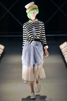 2011. Junya Watanabe. Comme Des Garcon.
