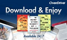 Download and enjoy instantly! FREE eBooks and audiobooks