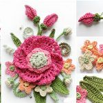 crochet-bouquet-flower