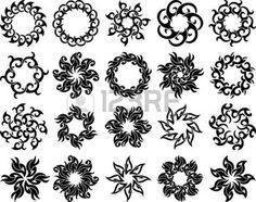 61 Meilleures Images Du Tableau Tatouage Soleil Drawings Celtic