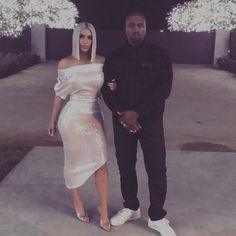 Yesss #kimye work it!!! -RoseyNLogan