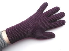 His & Hers Gloves Knitting pattern by Dagmar Mora | Knitting Patterns | LoveKnitting