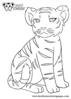 Tiger, Tiger Burning Bright on Pinterest   335 Pins