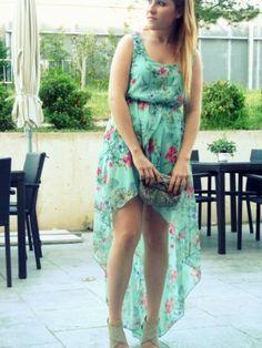 sojuls Outfit   Verano 2012. Cómo vestirse y combinar según sojuls el 5-6-2012
