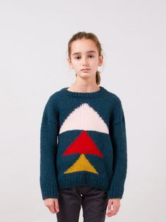 Vixen Jumper Day - Limited Edition Bobo Choses