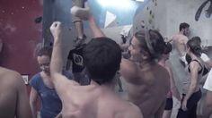 Arkose Bouldering Contest - 03/07/14 - Paris / Montreuil.