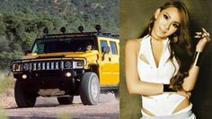 Female Idols and their Sweet Rides   allkpop.com