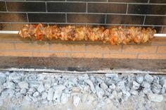 Bbq, Food, Barbecue, Barrel Smoker, Essen, Meals, Yemek, Eten