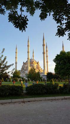 تركيا من اضنة