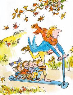 Vintage Kids' Books My Kid Loves: Mister Magnolia