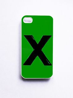 Ed Sheeran X Multiply Studio Album Logo Phone Cases For iPhone, Samsun | Feeiva