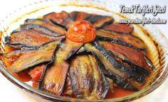 Patlıcanlı Tepsi Kebabı Tarifi | Yemek Tarifleri Sitesi - Oktay Usta - Harika ve Nefis Yemek Tarifleri