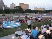 """Austin Symphony Hartman Foundation """"Concerts in the Park"""" Starting May 25-August 24, 2014 Sunday Evenings  #austinsymphony #familyevents #austin"""