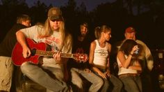 Country Boy Friday Night (Moccasin Creek-Official (+playlist)