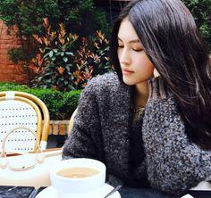 Sui He as Mayre Xiao Mei Mao
