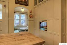 1915 1 bd/ 1 ba craftsman bungalow Corvallis, OR kitchen nook other & pass through