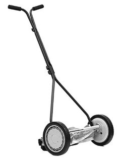 Great States Corporation 16 in. Walk-Behind Non-Electric Manual Push Reel Lawn Mower Great States Corporation 16 in. Walk-Behind Non-Electric Manual Push Reel Lawn Mower Manual Lawn Mower, Reel Lawn Mower, Push Lawn Mower, Lawn Mower Parts, Small Lawn Mower, Cheap Lawn Mowers, Lawn Mower Brands, Electric Mower, Walk Behind Lawn Mower