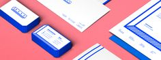NUVO CI / CD rebrand on Behance